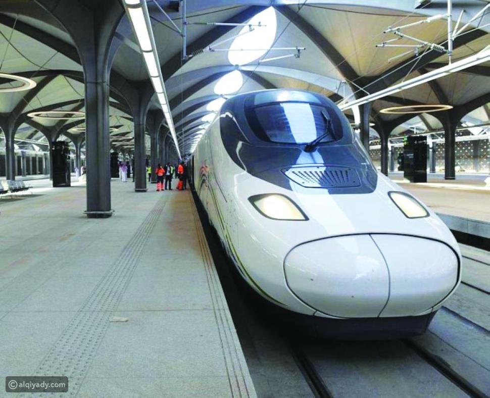 قطار الحرمين يستأنف رحلاته والكشف عن موعد بدء حجز التذاكر