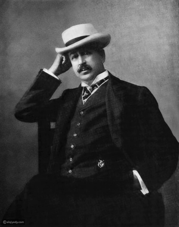 من عائلة مخترعين لمؤسس شركة جيليت: من هو كينج كامب جيليت؟