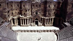 صور أماكن لن تراها مجدداً في سوريا