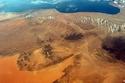 صحراء ليبيا