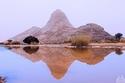 مصور سعودي يلتقط صوراً مذهلة في أحد مناطق المملكة