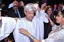 الفنان خالد الصاوي و زوجته