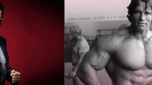 بالصور: هل تغير شكل وعضلات نجوم الأكشن بين الماضي والحاضر؟