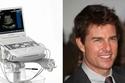"""جهاز أشعة ابتاعه """"توم كروز"""""""