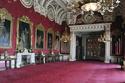 قصر باكنغهام بريطانيا