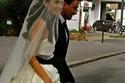 حفل زفاف توبا بيوكستون