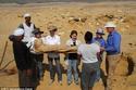 بالصور: اكتشاف مقبرة في مصر تحتوي على مليون مومياء
