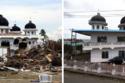 صور لإندونيسيا بعد مرور 10 سنوات على تسونامي