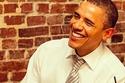 الرئيس الأمريكي باراك أوباما بعدد متابعين يصل إلى 3,521,585.