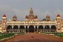 قصر ميسور - الهند