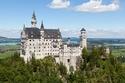 قصر نويشفانشتاين - ألمانيا