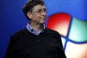 بيل جيتس، عملاق التكنولوجيا الأمريكي، ومؤسس شركة مايكروسوفت. وتقدر ثروة جيتس بـ80.6 مليار دولار.