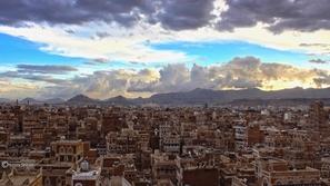 بالصور.. تعرّف على اليمن من منظور آخر
