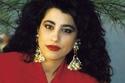 """المطربة اللبنانية الملقّبة بشمس الأغنية """"نجوى كرم"""""""