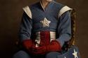 كابتن أمريكا (Captain America)