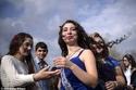 """صور وفيديو من داخل """"سوق روما للزواج"""" حيث يجتمع الأغراب لاختيار شركاء حياتهم"""