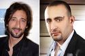 أحمد السقا وأدريان برودي - يبلغان من العمر 47 عاماً.
