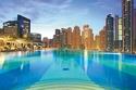 """فندق """"The Address Dubai Marina""""، في دبي."""