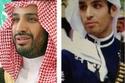 الأمير محمد بن سلمان وزير الدفاع السعودي