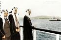 صور نادرة لملوك وأمراء السعودية في شبابهم