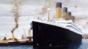 بالصور.. رحلات بحرية فاخرة لزيارة حطام سفينة تيتانك بمبلغ 60 ألف دولار