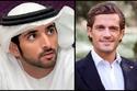 بالصور.. أوسم العزاب الشباب من العائلات الملكية العربية والعالمية