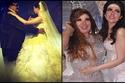 صور عفوية للنجوم ترونها لأول مرة في حفلات زفاف أبنائهم وبناتهم