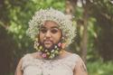 صور العروس الملتحية.. تشعر بالأنوثة أكثر وتتحدى الجمال المعتاد!