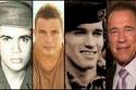 صور المشاهير العرب والعالميين في زي تأدية الخدمة العسكرية