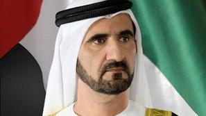 بالصور... حقائق مذهلة لا تعرفها عن حاكم دبي الشيخ محمد بن راشد آل مكتوم