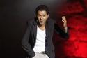 الممثل الكوميدي الفرنسي جمال الدبوز، من أصول مغربية