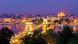 صور رائعة لمعالم مدينة بودابست.. أهم الوجهات السياحية في أوروبا