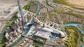 أضخم مشاريع إكسبو دبي 2020 سيحطم خمسة أرقام قياسية في العالم!