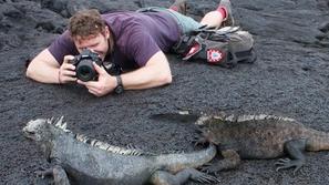 بالصور: كيف تصبح مصوراً محترفاً للحيوانات؟ اتبع تلك الخطوات البسيطة