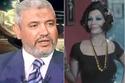 جمال عبد الحميد و عزة شريف