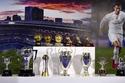 احتفال استثنائي في ريال مدريد لكريستيانو رونالدو