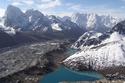 جبال الهملايا بين الأسطورة والجمال