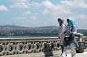 بالصور: وجهات عالمية شهيرة وساحرة توفر السياحة الحلال