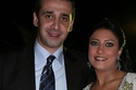 تعرف كريم عبد العزيز على زوجته هايدي عن طريق والديهما