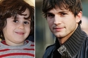 ابن الممثل أحمد السعدني يبدو وكأنه ابن الممثل آشتون كوتشر