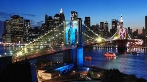 بالصور: أضخم الجسور في أمريكا