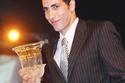ولد محمد محمد أبو تريكة عام 1978في قرية ناهيا بمحافظة الجيزة المصرية