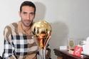انتقل تريكة إلى النادي الأهلي بعد أن بدأ مشواره في نادي الترسانة  في موسم 2003-2004 وأحرز معه 7 بطولات للدوري الممتاز و 3 كؤوس مصر و4 كؤوس سوبر و5 بطولات دوري أبطال إفريقيا و 4 كؤوس للسوبر الإفريقي