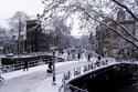 15 صورة ستجعلك تتمنى السفر لأمستردام في الشتاء
