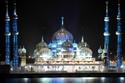 بالصور: أجمل التصميمات المعمارية للمساجد في ماليزيا