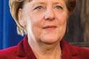 2. أنجيلا ميركل: تتولى منصب المستشار في ألمانيا، وزعيمة الاتحاد الديمقراطي المسيحي