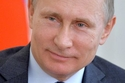 1. فلاديمير بوتين: رئيس جمهورية روسيا الاتحادية