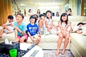 من أكثر الدول عناية بالأطفال هي سنغافورة