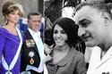 بالصور: هذا هو السبب الوحيد لزواج زعماء العالم! لن تستطيع توقعه!