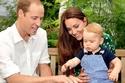 لا يخفى على أحد قصة الحب الكبيرة بين الأمير ويليام وكيت ميدلتون